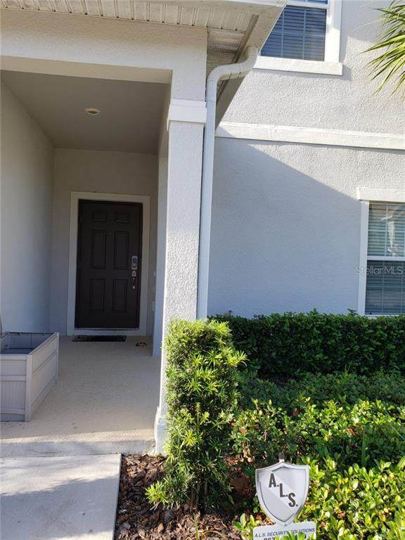 3070 Gatsby Street, Kissimmee, FL 34746 (MLS #O5889904) :: Rabell Realty Group
