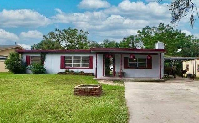 5218 Bonnie Brae Circle, Orlando, FL 32808 (MLS #O5892556) :: GO Realty