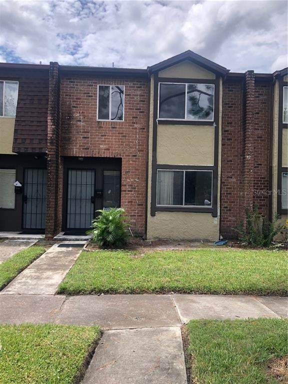 5136 Picadilly Circus Court #6, Orlando, FL 32839 (MLS #O5892985) :: Armel Real Estate
