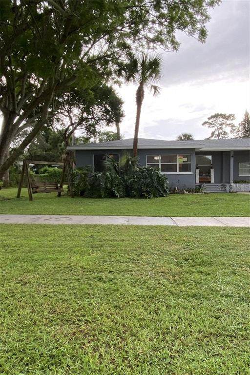 20 Tarpon Drive, Tarpon Springs, FL 34689 (MLS #O5893676) :: Cartwright Realty