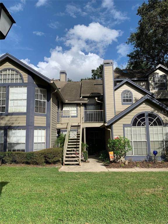 954 Forest Ridge Ct #206, Lake Mary, FL 32746 (MLS #O5894296) :: Griffin Group
