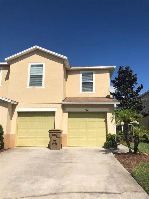 1025 Chalcedony Street, Kissimmee, FL 34744 (MLS #O5894851) :: Frankenstein Home Team
