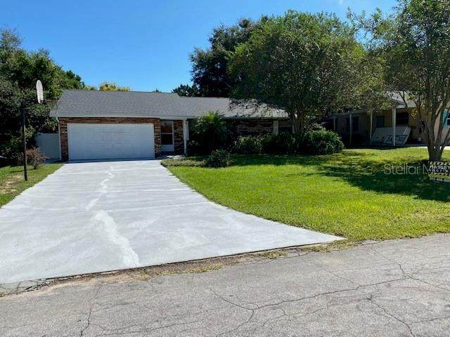 513 Highland Drive, Eustis, FL 32726 (MLS #O5894871) :: Premium Properties Real Estate Services