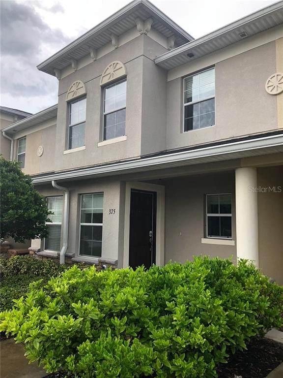 375 Carina Circle, Sanford, FL 32773 (MLS #O5895442) :: Florida Life Real Estate Group