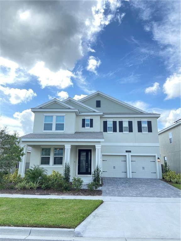 12062 Ampersand Drive, Orlando, FL 32832 (MLS #O5895849) :: Bridge Realty Group
