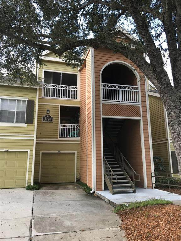 2328 Midtown Terrace #1033, Orlando, FL 32839 (MLS #O5898568) :: Premium Properties Real Estate Services