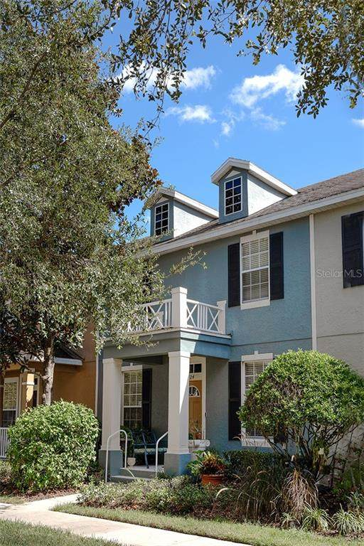 5724 Somersby Road, Windermere, FL 34786 (MLS #O5898920) :: Florida Life Real Estate Group