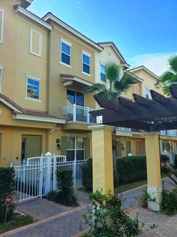 1194 Bolton Place, Lake Mary, FL 32746 (MLS #O5902277) :: Bob Paulson with Vylla Home