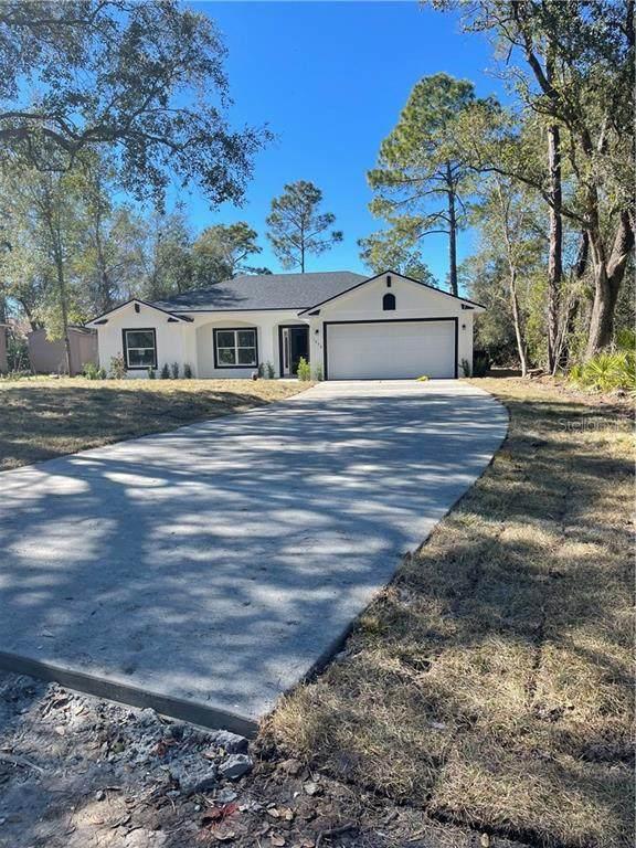 1048 East Parkway, Deland, FL 32724 (MLS #O5903128) :: Delta Realty, Int'l.
