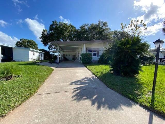 2011 E Lake Drive #1770, Zellwood, FL 32798 (MLS #O5904003) :: Rabell Realty Group