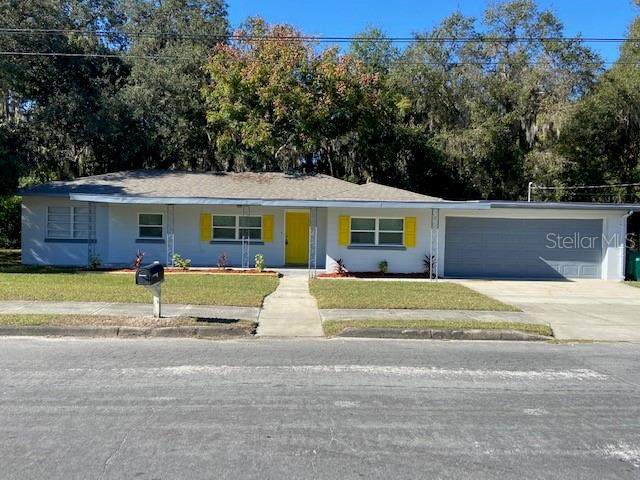1505 N Highland Street, Mount Dora, FL 32757 (MLS #O5907886) :: Young Real Estate