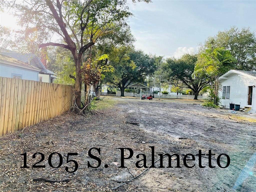 1205 Palmetto Avenue - Photo 1