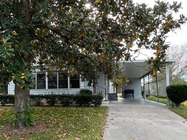3352 Overlook Road #1667, Zellwood, FL 32798 (MLS #O5917479) :: Sarasota Home Specialists