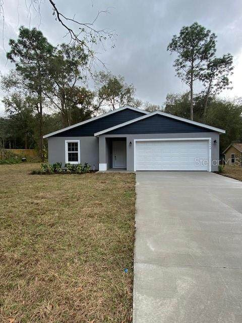25040 Albia Avenue, Mount Plymouth, FL 32776 (MLS #O5918308) :: Florida Real Estate Sellers at Keller Williams Realty