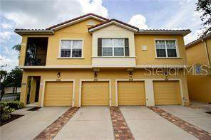 2712 Oakwater Drive #2712, Kissimmee, FL 34747 (MLS #O5920180) :: Zarghami Group