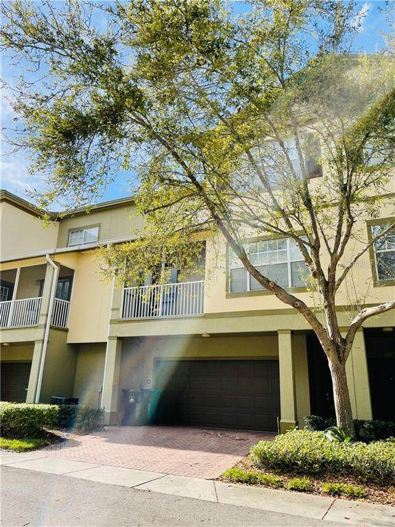 2406 Grand Central Parkway #12, Orlando, FL 32839 (MLS #O5926905) :: Everlane Realty