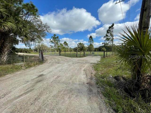 000 46 Highway, Mims, FL 32754 (MLS #O5927508) :: Rabell Realty Group