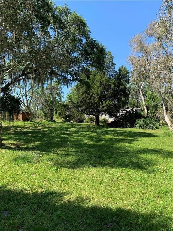 19505 Lake Pickett Road, Orlando, FL 32820 (MLS #O5932485) :: Everlane Realty