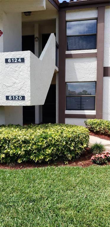 6120 Burnside Circle #104, Orlando, FL 32822 (MLS #O5934802) :: Visionary Properties Inc