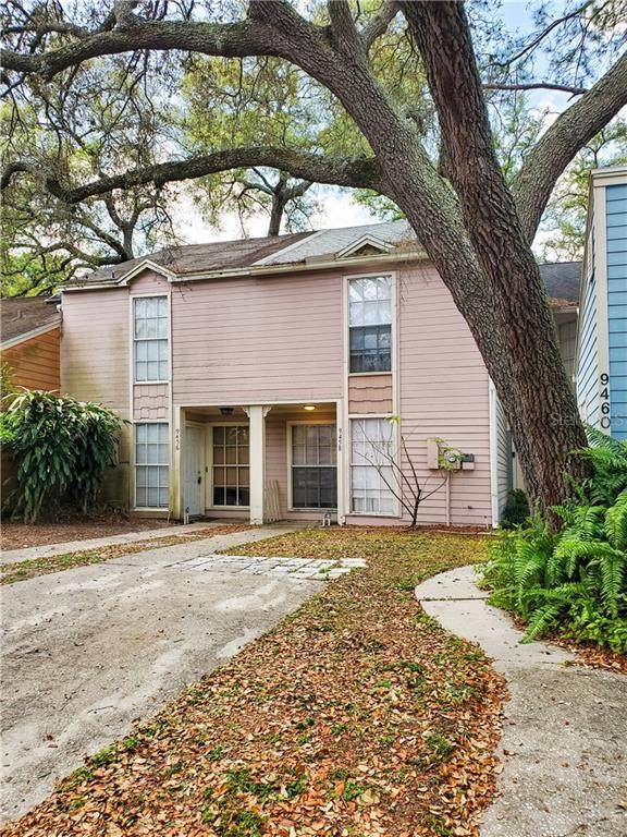 9458 Forest Hills Circle, Tampa, FL 33612 (MLS #O5935274) :: Alpha Equity Team