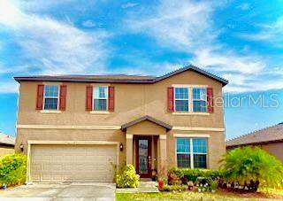 8734 Hinsdale Heights Drive, Polk City, FL 33868 (MLS #O5936272) :: Vacasa Real Estate