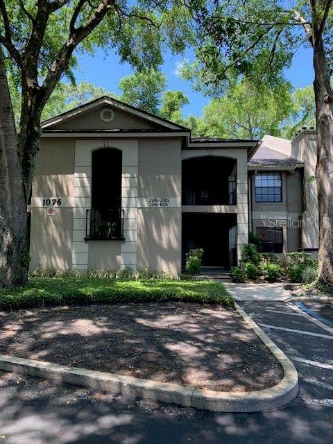 1076 Kensington Park Court #205, Altamonte Springs, FL 32714 (MLS #O5937731) :: Alpha Equity Team