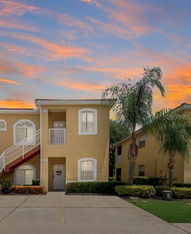 4101 Lake Marion Golf Resort #4101, Poinciana, FL 34759 (MLS #O5941875) :: Keller Williams Realty Select