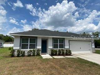 1440 Lake Shore Drive, Casselberry, FL 32707 (MLS #O5943554) :: Griffin Group