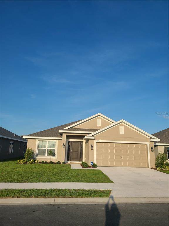 Winter Haven, FL 33884 :: Southern Associates Realty LLC