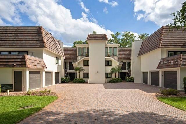6212 Masters Boulevard #301, Orlando, FL 32819 (MLS #O5944721) :: Sarasota Home Specialists
