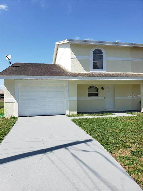 629 Royalty Court, Kissimmee, FL 34758 (MLS #O5950007) :: The Price Group