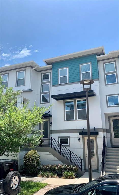 8442 Karrer Terrace, Orlando, FL 32827 (MLS #O5950184) :: Zarghami Group