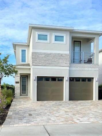 7771 Westland Drive, Kissimmee, FL 34747 (MLS #O5955069) :: Zarghami Group