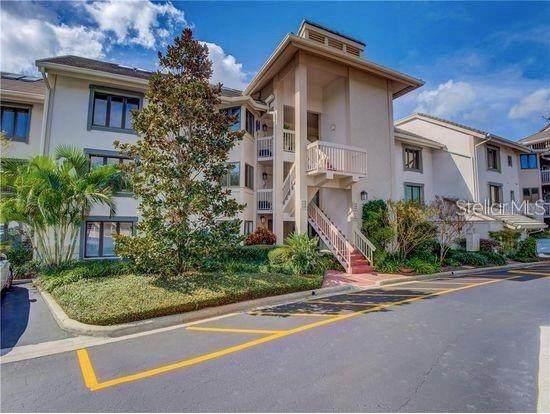 6306 Masters Boulevard N, Orlando, FL 32819 (MLS #O5955617) :: Stellar Home Sales