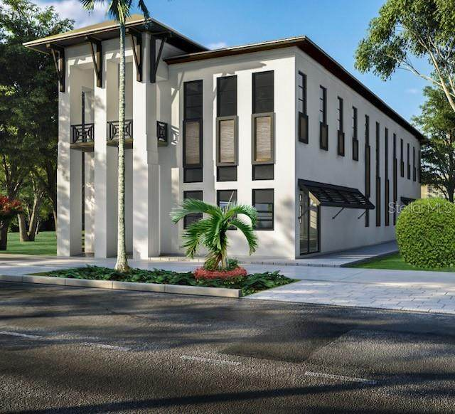 503 W Canton Avenue, Winter Park, FL 32789 (MLS #O5956929) :: Vacasa Real Estate