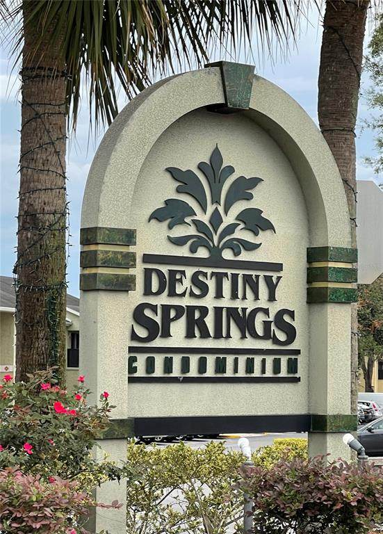 904 Lake Destiny Road G, Altamonte Springs, FL 32714 (MLS #O5957828) :: Florida Real Estate Sellers at Keller Williams Realty