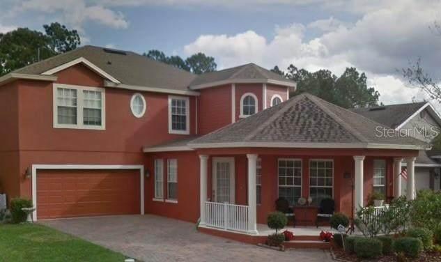 14483 Whittridge Drive, Winter Garden, FL 34787 (MLS #O5962818) :: Expert Advisors Group