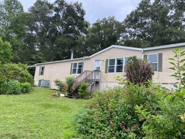 28200 Old Trilby Road, Brooksville, FL 34602 (MLS #O5963321) :: Everlane Realty