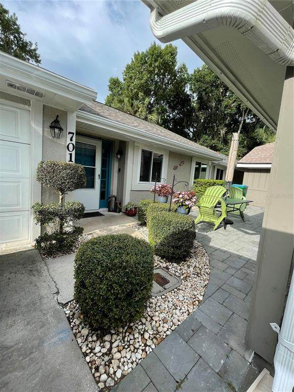 701 Castlewood Drive, Winter Springs, FL 32708 (MLS #O5968021) :: The Hustle and Heart Group