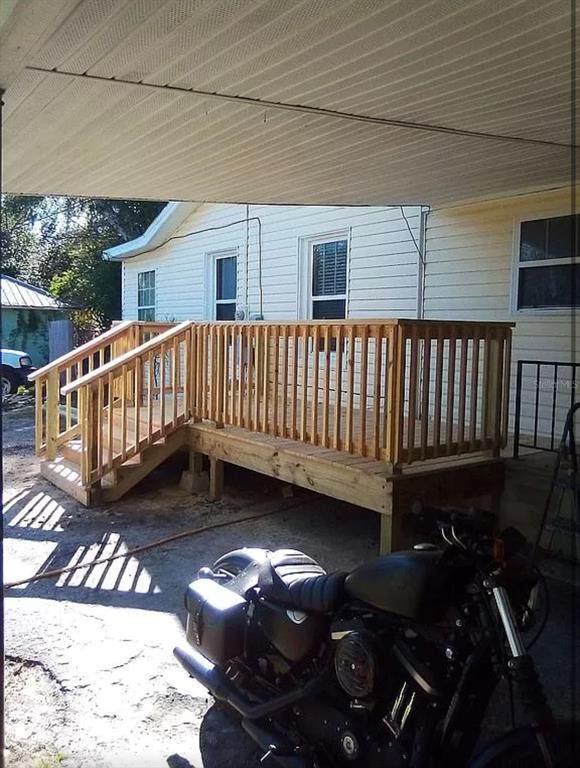1050 Masschusetts Street, Lake Helen, FL 32744 (MLS #O5972662) :: American Premier Realty LLC