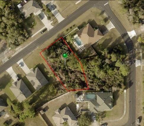 3177 Newhope Drive, Deltona, FL 32738 (MLS #O5972984) :: Carmena and Associates Realty Group