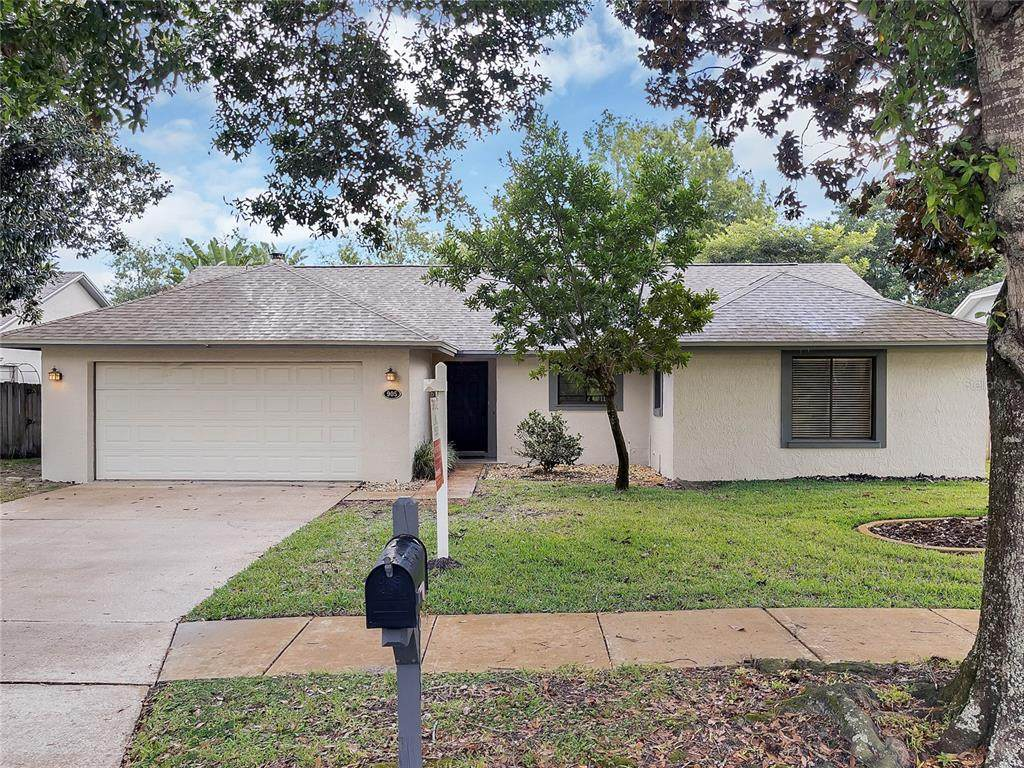 905 Wesson Drive - Photo 1