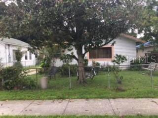 863 Willie Mays Parkway, Orlando, FL 32811 (MLS #O5978346) :: Orlando Homes Finder Team