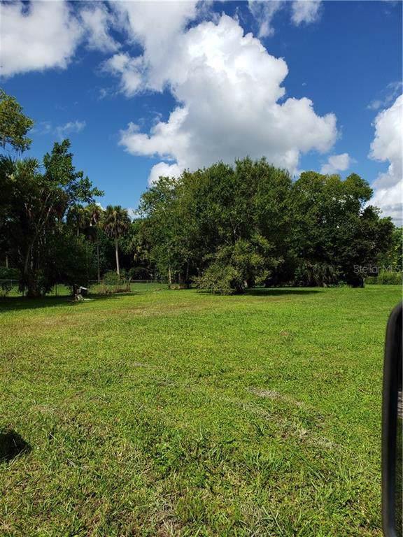 3655 Se 42Nd Place, Okeechobee, FL 34974 (MLS #OK218443) :: Team 54