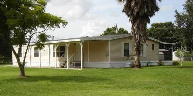 8613 SE 59TH Drive, Okeechobee, FL 34974 (MLS #OK218609) :: Homepride Realty Services