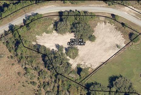 2920 NE 62ND Parkway, Okeechobee, FL 34972 (MLS #OK219607) :: Everlane Realty