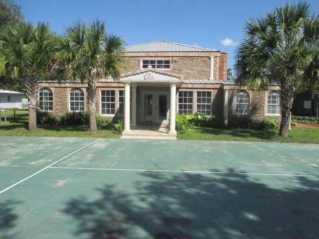 12650 NE 22ND Avenue, Okeechobee, FL 34972 (MLS #OK219901) :: Vacasa Real Estate