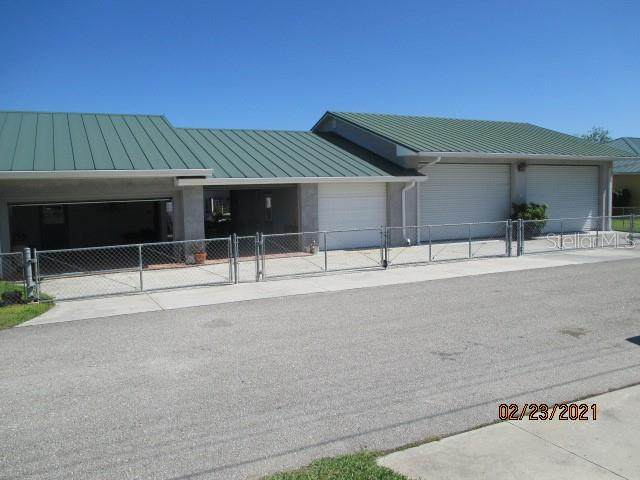 1105 5TH Street Bhr, Okeechobee, FL 34974 (MLS #OK219941) :: Rabell Realty Group