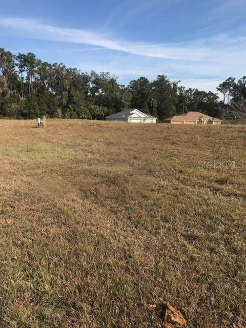 000 NW 1st Avenue 7, F, Ocala, FL 34475 (MLS #OM549388) :: Rabell Realty Group