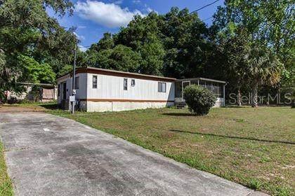 11771 SE 99TH Court, Belleview, FL 34420 (MLS #OM602323) :: Your Florida House Team